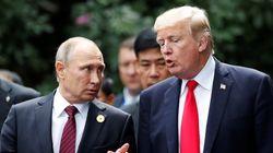Ο Πούτιν είναι έτοιμος να συναντηθεί με τον Τραμπ δηλώνει ο Λαβρόφ. Έτοιμος και ο αμερικανός πρόεδρος, λέει ο Λευκός