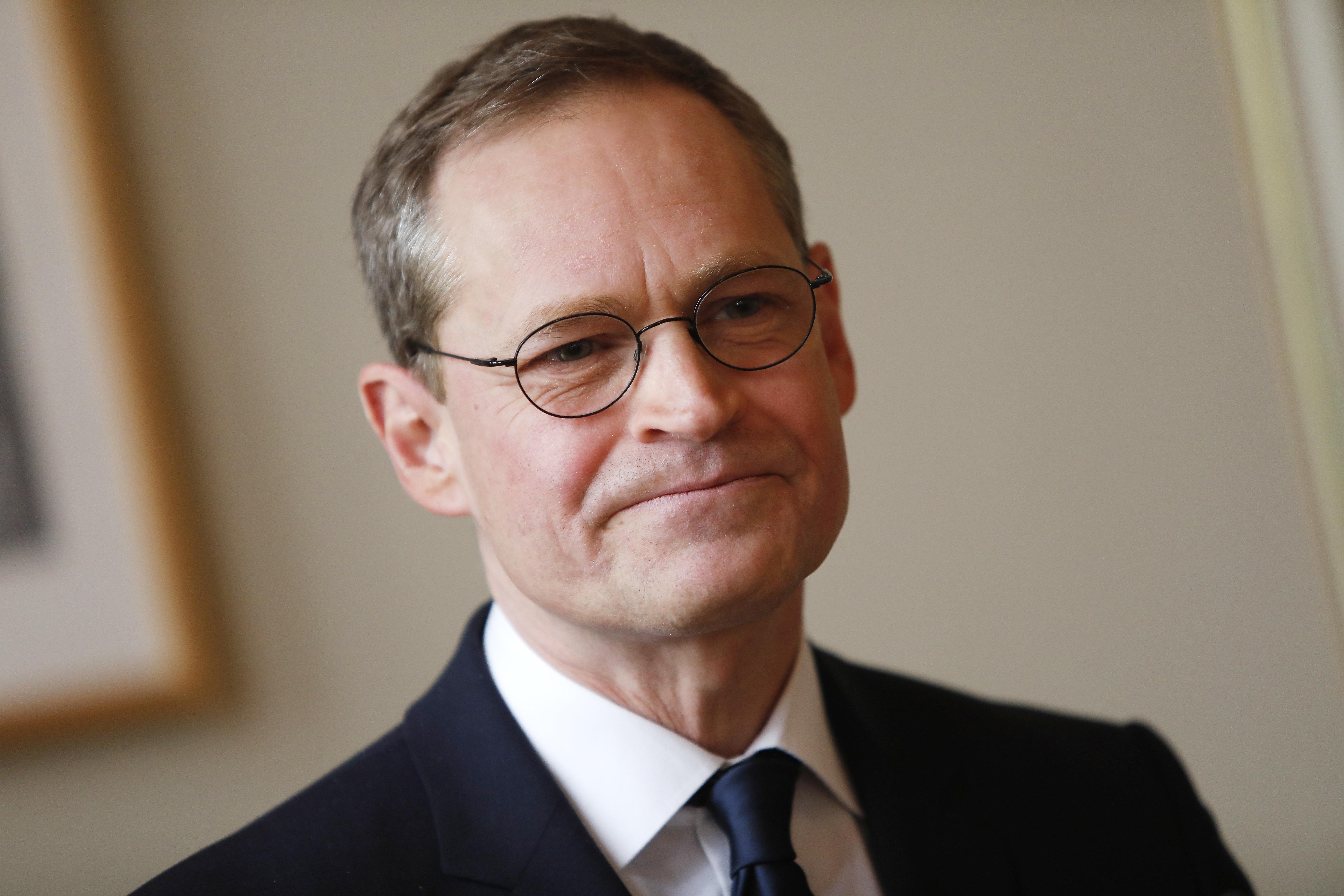 Berlins Bürgermeister will solidarisches Grundeinkommen in der Hauptstadt