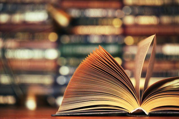 Στις 21 Απριλίου, κάντε έναν Περίπατο Βιβλίου στο κέντρο της