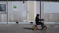 Άλλοι 244 πρόσφυγες έφτασαν στη Λέσβο τις τελευταίες