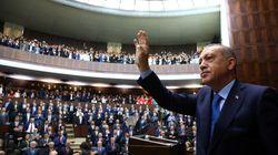 Erdogans Türkei steuert auf einen Krieg zu, den kaum jemand auf dem Schirm hat