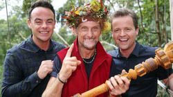 Former 'I'm A Celeb' Champ Carl Fogarty Faces Backlash After Saying Ant McPartlin Needs To 'Man