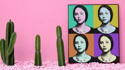How To Make Your Own Pop Art Photo