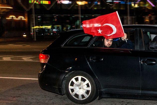 Η Αυστρία απαγορεύει την διεξαγωγή προεκλογικών εκδηλώσεων τούρκων πολιτικών εν όψει των