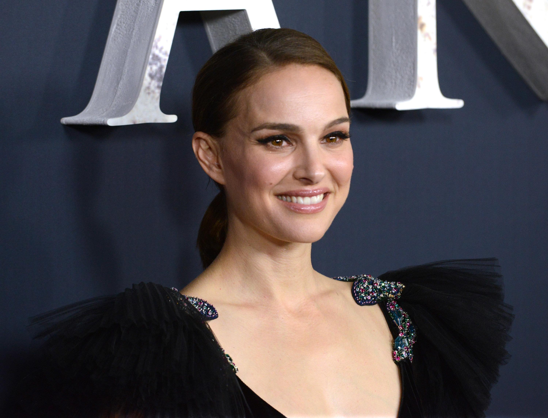 Natalie Portman boycotte le
