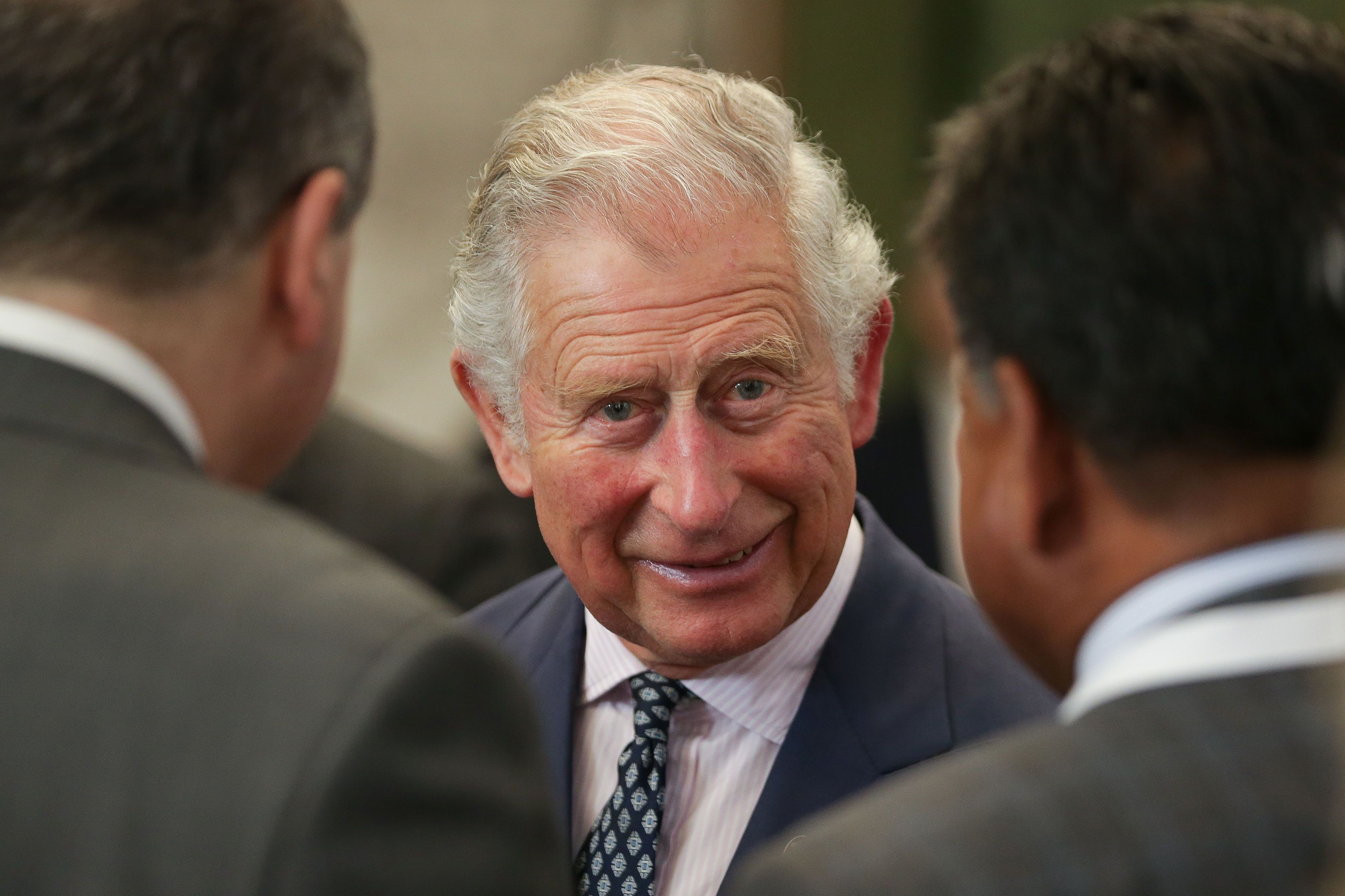 Queen Elizabeth wants Charles as Commonwealth's next leader