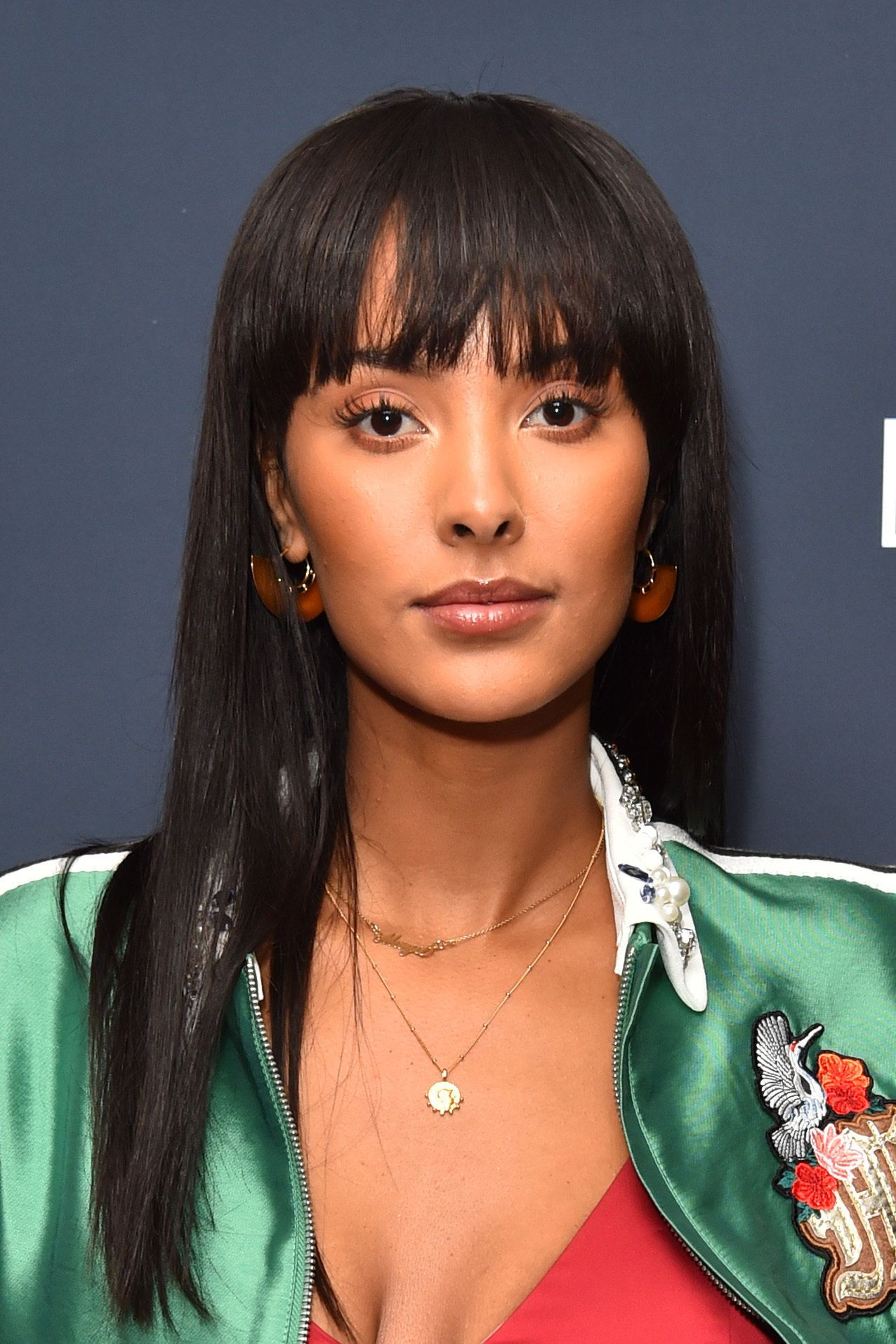 Maya Jama Apologises After Offensive Tweet About 'Dark-Skinned Women' Is