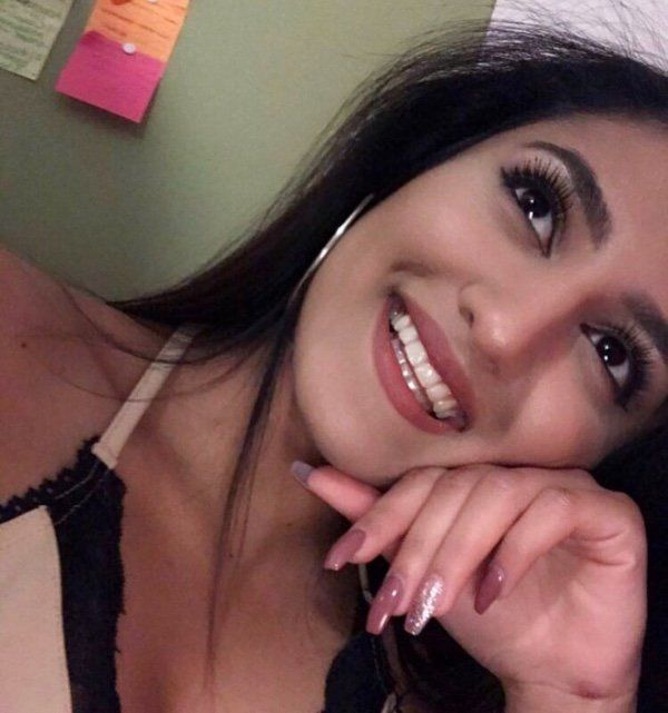 Resham Khanwas left with 'life-changing' injuries after the attack on her 21st