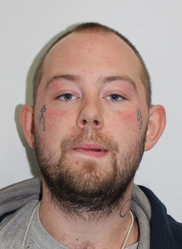 John Tomlin has been jailed for 16