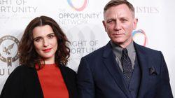 Daniel Craig et Rachel Weisz vont avoir un enfant