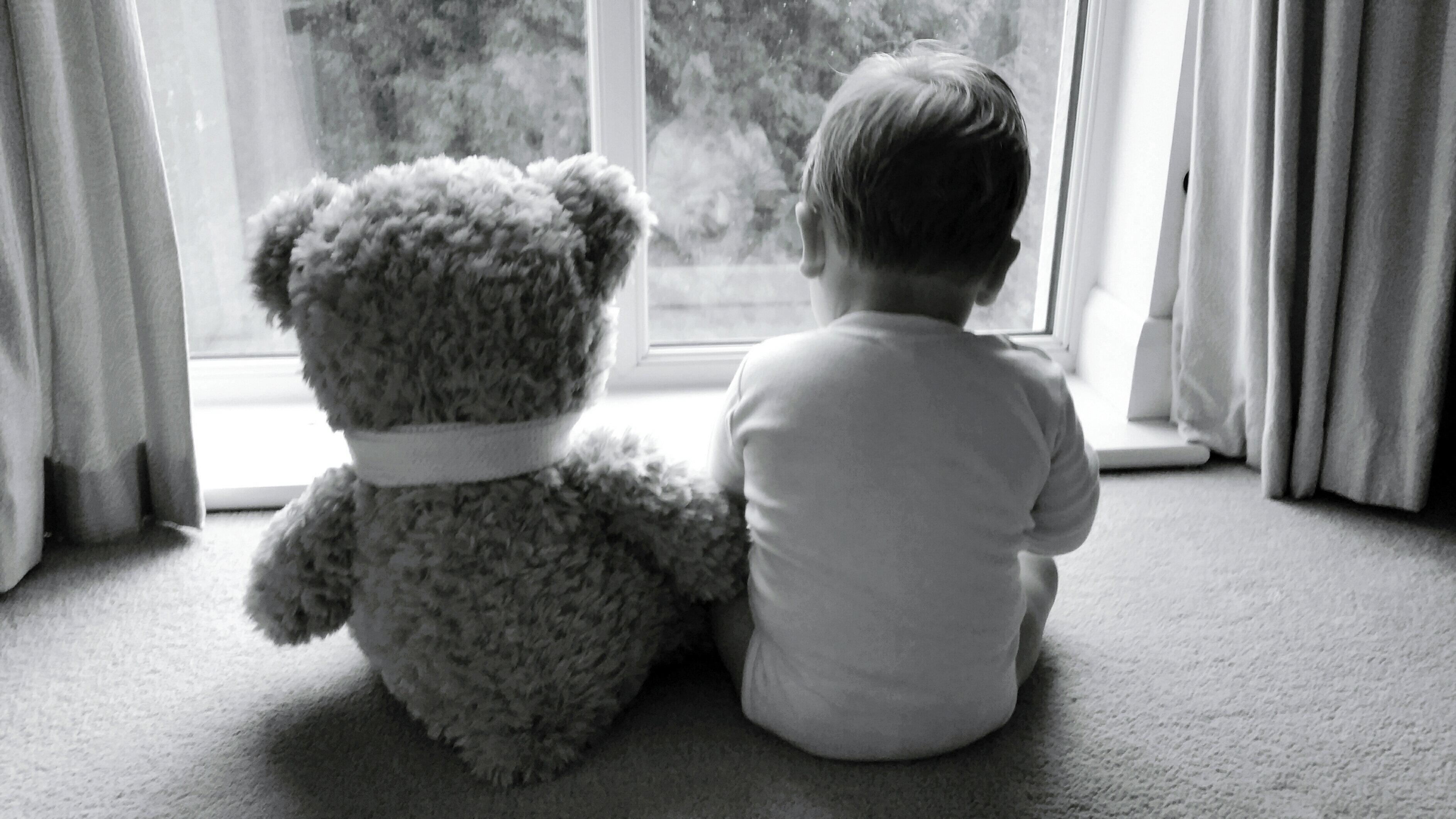 Aachen: Vater vergewaltigt Baby – und lässt Pädophilen per Skype