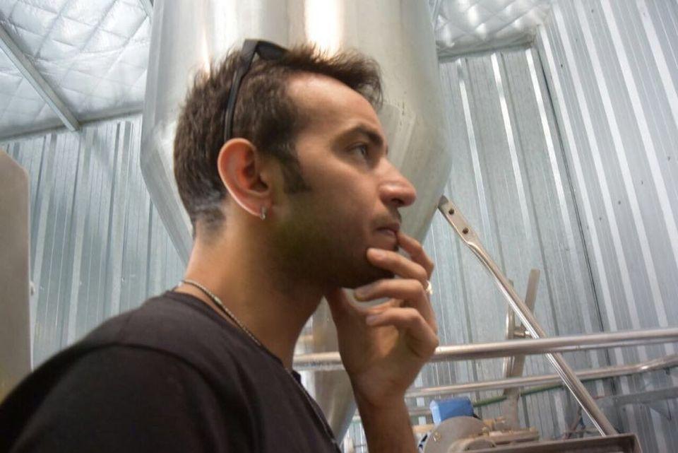 Bière… pour toi j'irai au bout du monde! Portrait d'Anis Habib, brasseur