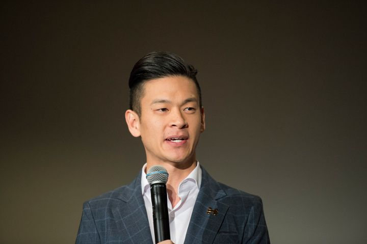 California State Assembly member Evan Low introduced a bill that seeks to make advertising conversion therapy afraudule