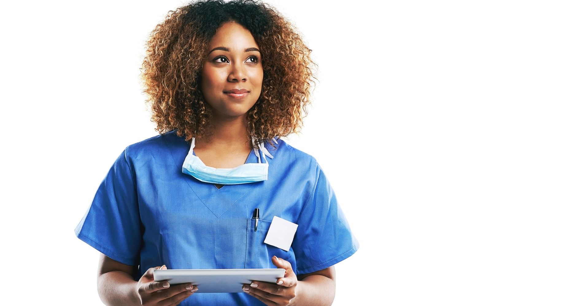 Caring For Ourselves And Each Other: What Nurses Can Teach Us About Mindfulness