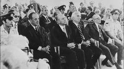 21η Απριλίου 1967: Μισό αιώνα μετά, από τον αυταρχισμό στον