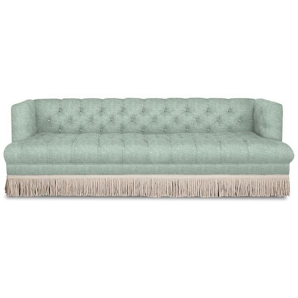 """Get it from <a href=""""https://www.jonathanadler.com/furniture/by-category/sofas/baxter-t-arm-sofa-with-bullion-fringe/24-89000"""