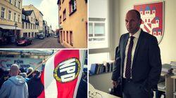 Wie ein Bürgermeister eine sächsische Neonazi-Hochburg toleranter gemacht hat