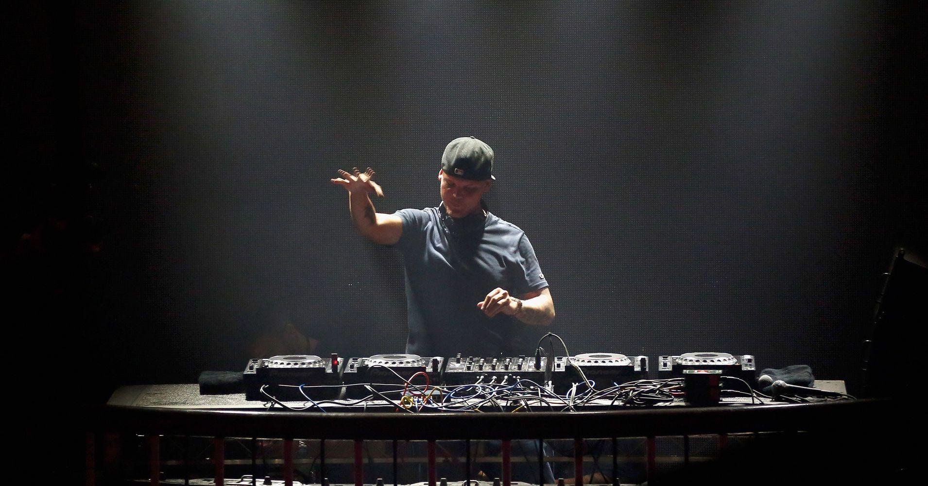 Famed DJ Avicii Dies At 28