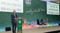 """Mondial 2026: La Task Force salue """"un dossier de qualité"""""""