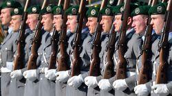 Spiegel: Δεκάδες νεοναζί υπηρετούν στη γερμανική αστυνομία και τον