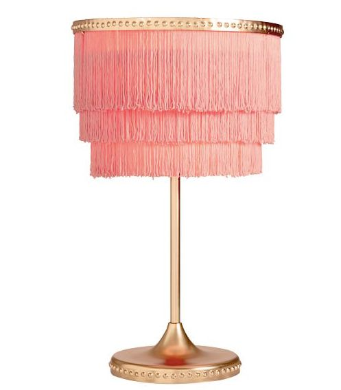 """Get it from <a href=""""https://www.pbteen.com/products/the-emily-and-meritt-fringe-table-lamp/"""" target=""""_blank"""">PBTeen</a>.&nbs"""