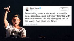 Musicians, Fans Mourn Swedish DJ Avicii After His Death At