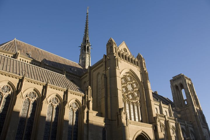 The Beyoncé Mass at Grace Cathedral in San Francisco will include songs from the pop icon and Scripture read by women