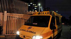Κερατσίνι: Σοβαρός τραυματισμός δεκαεξάχρονου μετά από πτώση από
