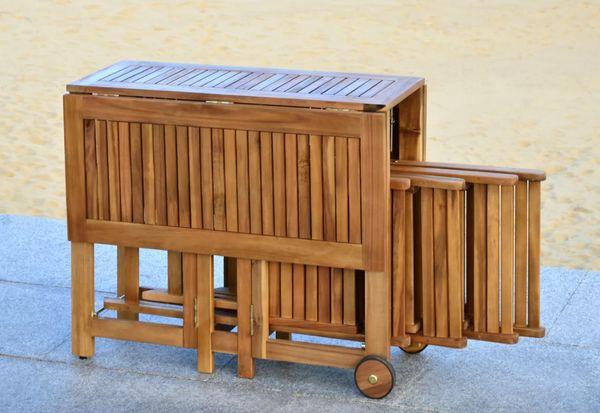 10 brilliant patio furniture ideas for small spaces huffpost