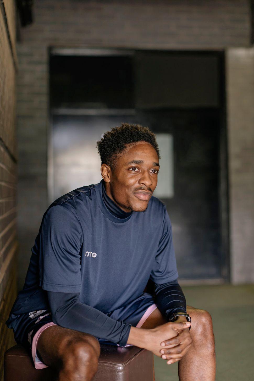 Nyren Clunis, Dulwich Hamlet's top scorer