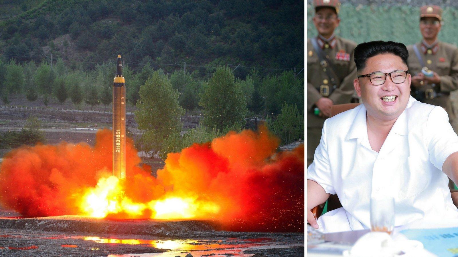 Nordkorea verkündet Stopp der Atom- und Raketentests: Was das