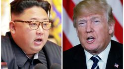 Donald Trump Hails North Korea 'Suspension' Of Nuclear Missile