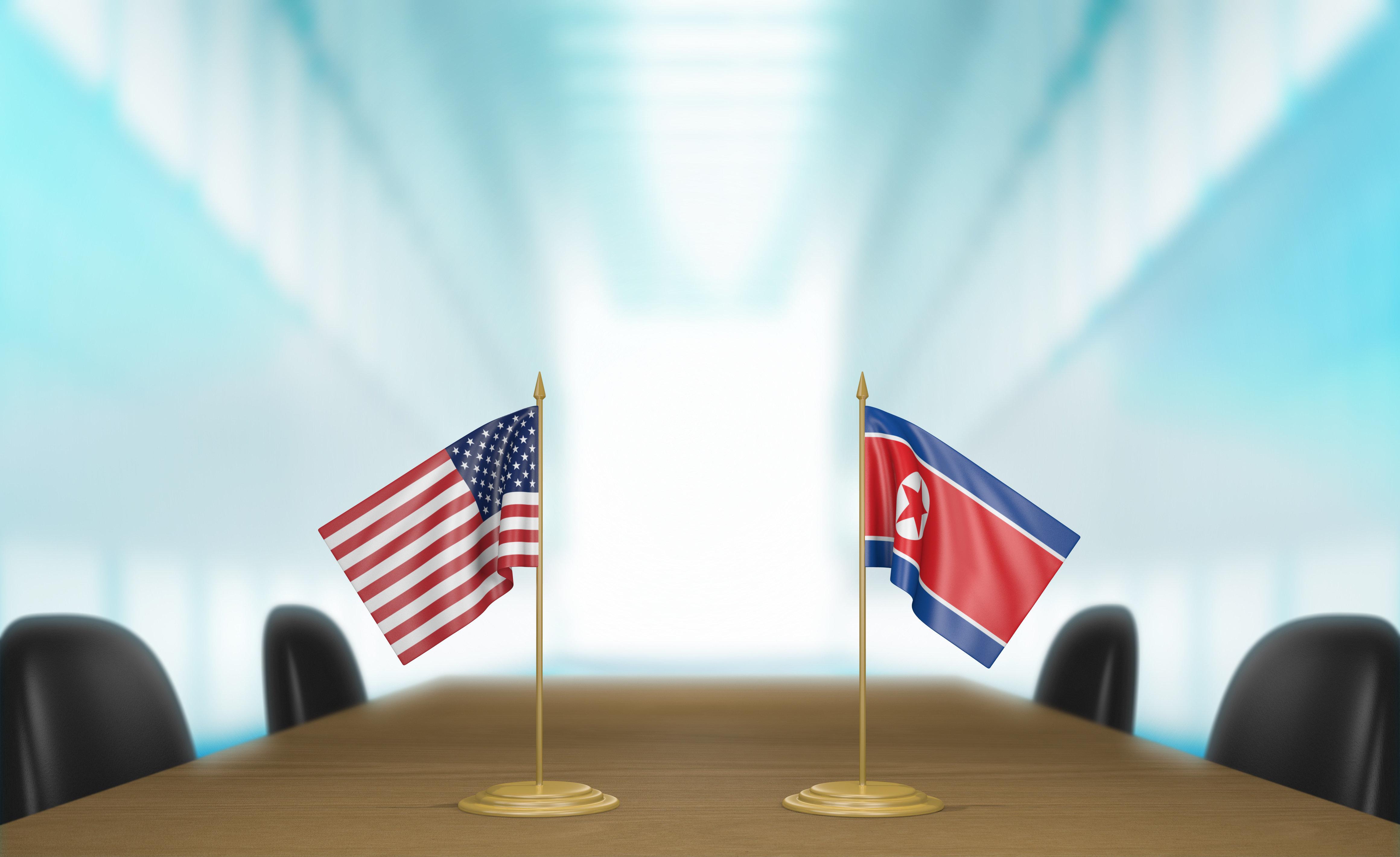 북미 정상회담 후보지로 제네바와 싱가포르가 떠오르고 있다