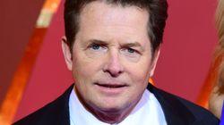Michael J. Fox récupère après une chirurgie de la colonne