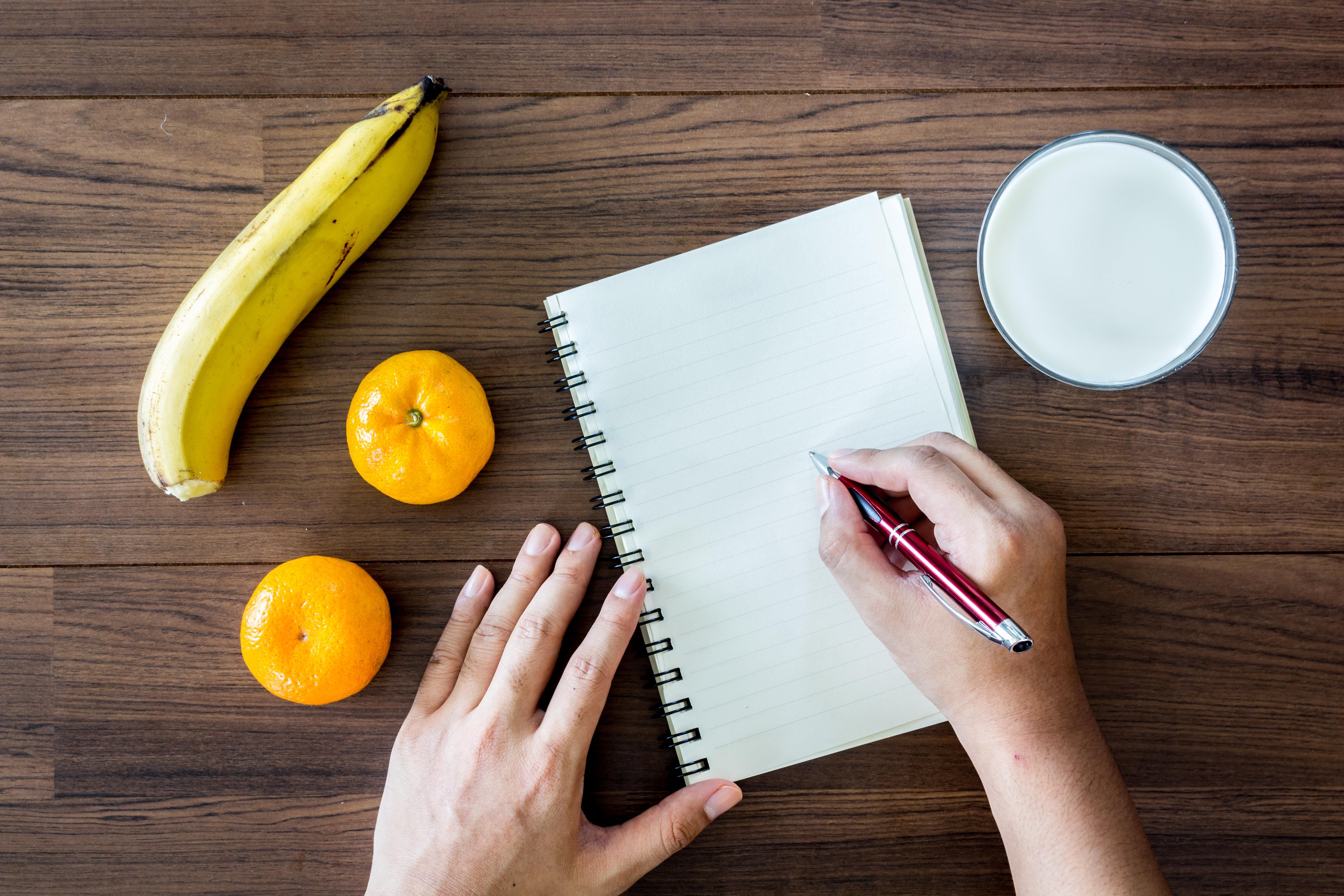 Cessez de compter les calories, ça ne vous servira à