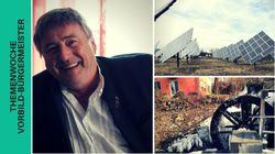 Bürgermeister von Ascha: Mein Dorf versorgt sich selbst mit erneuerbaren Energien und ganz Deutschland kann das auch