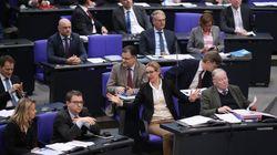AfD im Bundestag: Empörende Zwischenrufe entlarven das Weltbild der Partei