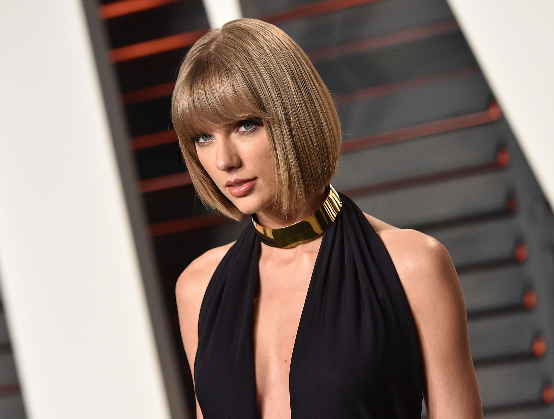 Taylor Swift Stalker Breaks Into Singer's Home, Takes Nap