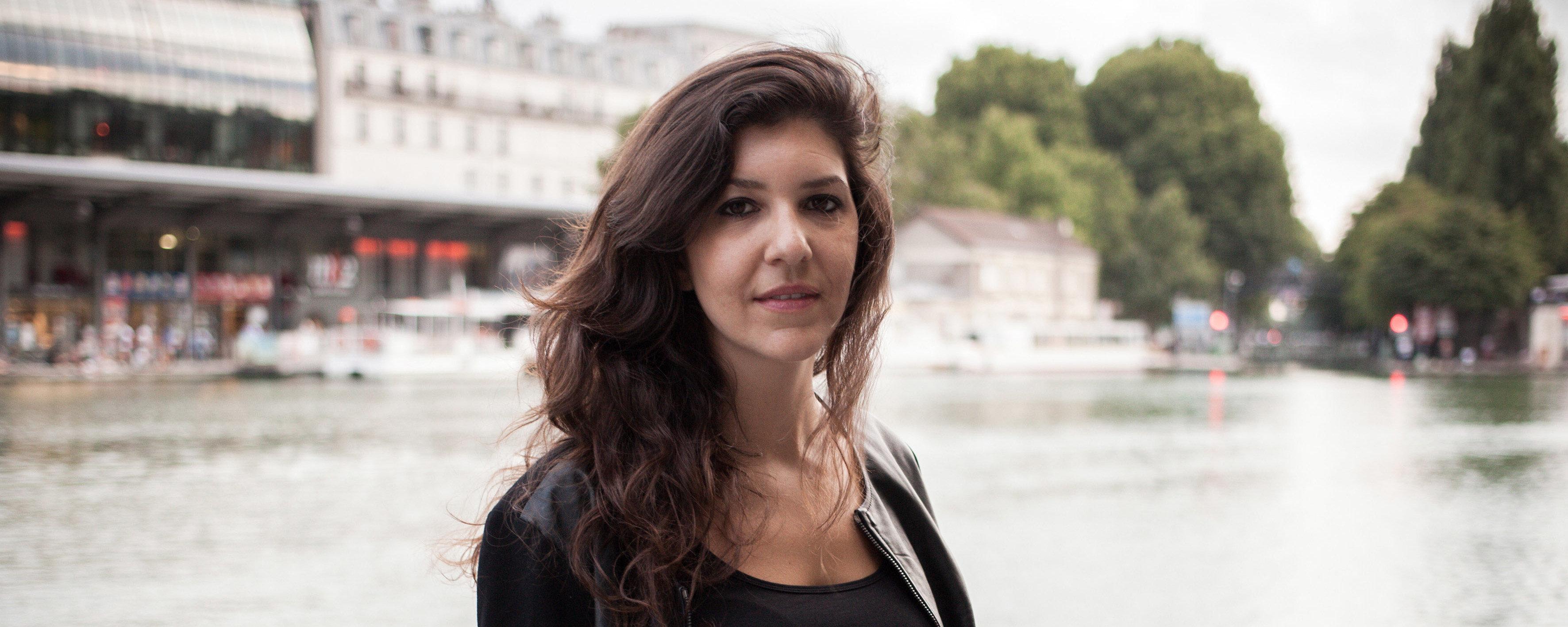 """""""Off to Ouaga"""", un livre et bientôt un film pour faire vivre la mémoire de Leila Alaoui"""