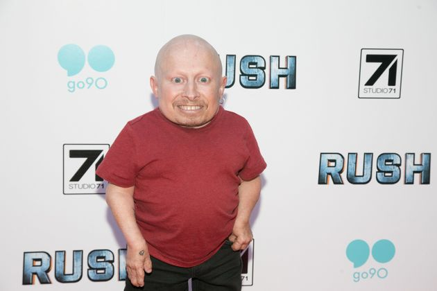 Austin powers actor verne troyer dead at 49 austin powers actor verne troyer dead at 49 bookmarktalkfo Image collections