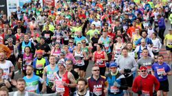 Latest Weather Warnings Issued As London Marathon Could Be Hottest On