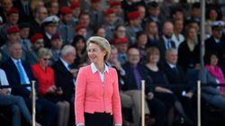 Verteidigungsministerin von der Leyen sieht Deutschland vor größerer
