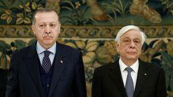 Παυλόπουλος σε Ερντογάν: Δεν τίθεται κανένα ζήτημα ανταλλαγής των οκτώ Τούρκων με τους δύο