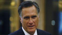 Mitt Romney échoue à obtenir une nomination républicaine pour le
