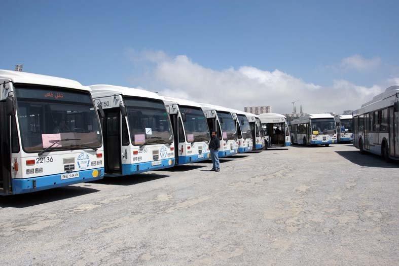 L'ETUSA ouvre 3 lignes de bus au niveau des nouvelles stations du métro