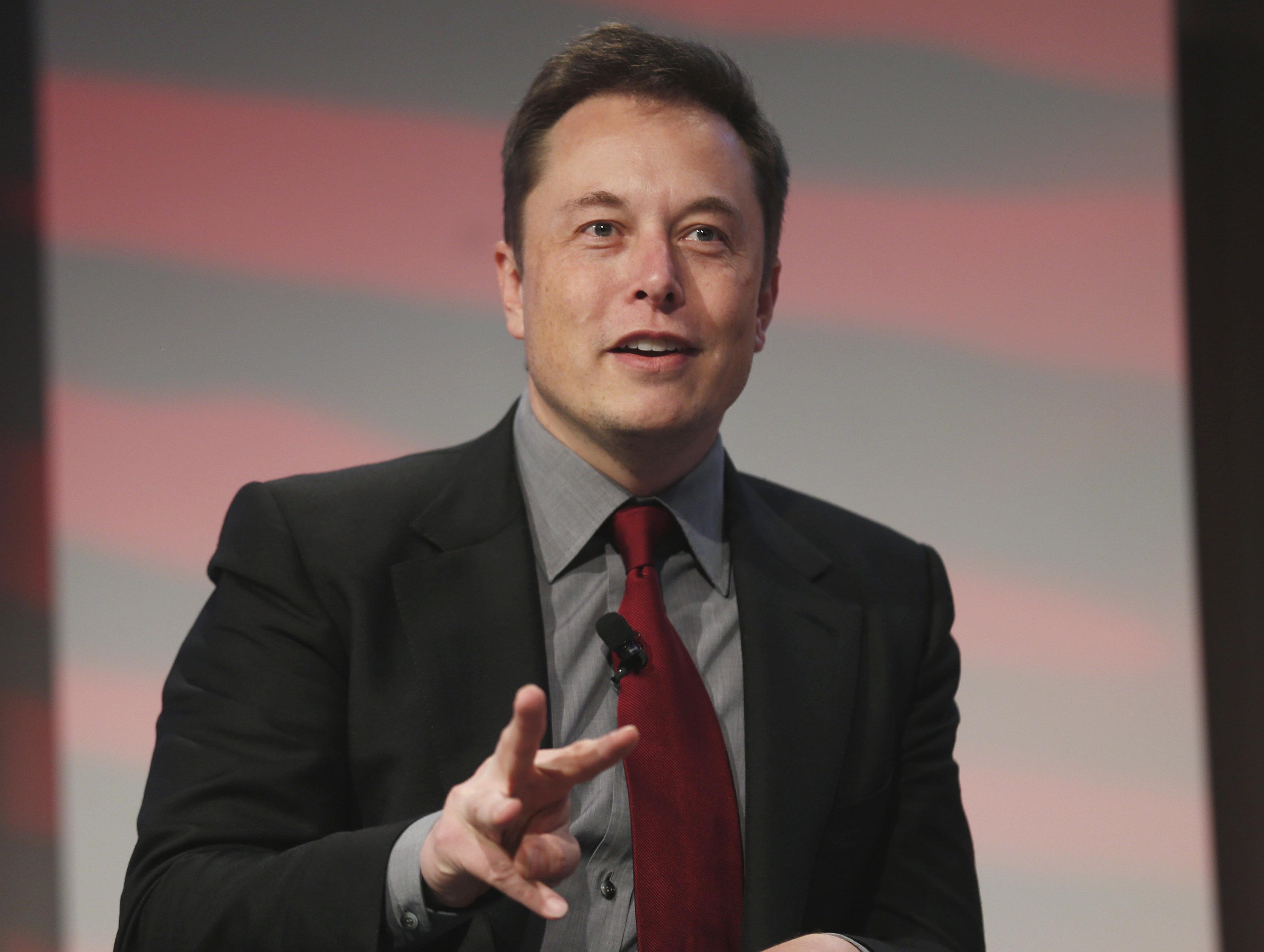 Οι συμβουλές του Elon Musk για να γίνετε περισσότερο παραγωγικοί στη