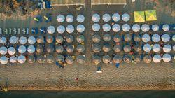 Μηχανισμοί σε θάλασσες και παραλίες για ΑμΕΑ και εμποδιζόμενα