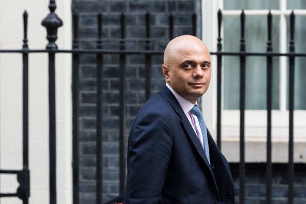 Housing Secretary Sajid Javid is believed to be carrying out a review of Section 106