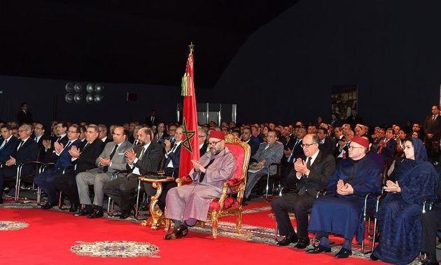 Exclusif : le roi Mohammed VI donne une nouvelle impulsion à la