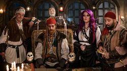 Deux superproductions de Echourouk TV pour le Ramadan 2018